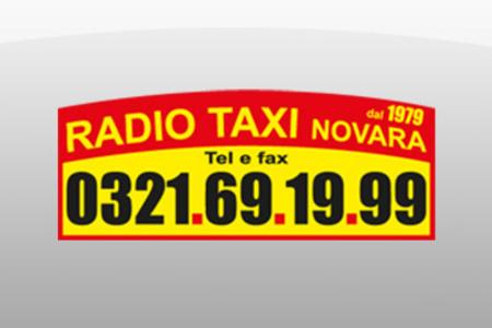 Radio Taxi Novara