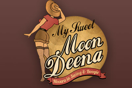 My Sweet Moon Deena