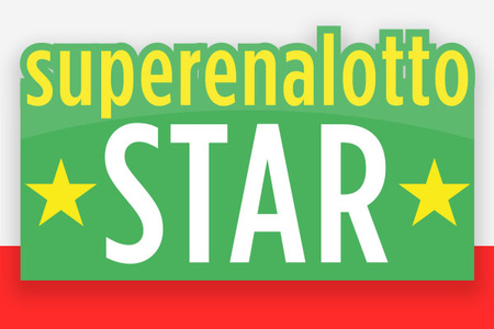 Superenalotto Star